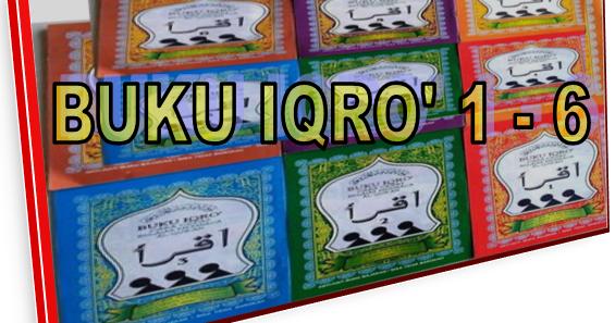 Download Buku Iqro 1 6 Lengkap Penggunaannya Sd Negeri 1 Asemrudung