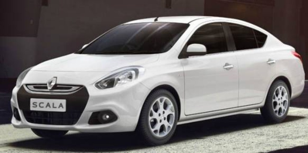 Renault Scala Diesel HD Photos Car HD Wallpapers Prices