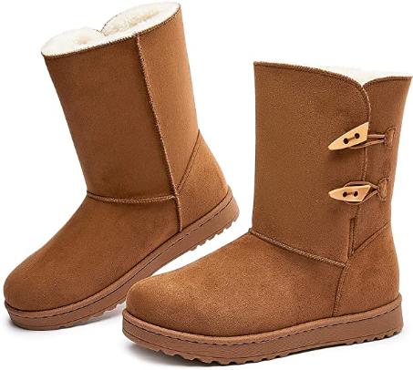 XRH Women's Winter Thursday Boots