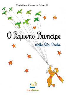 Pequeno Príncipe paulistano