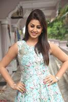 Nikki Galrani at Prema leela pelli gola trailer Launch ~  Exclusive 114.JPG