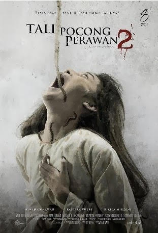 Film Terbaru Tali Pocong Perawan 2 | Indo Movie Download