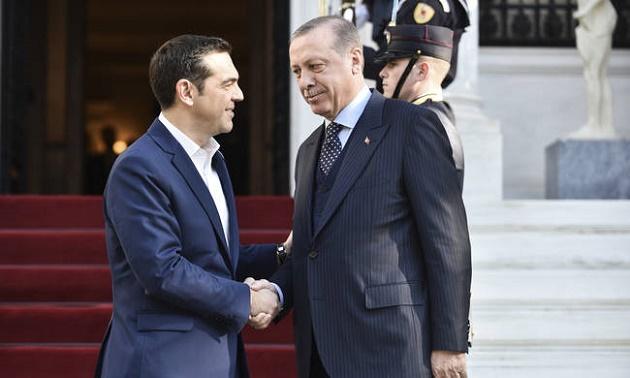 Η ρήξη Ισραήλ – Τουρκίας και η Ελλάδα