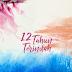 Lirik Lagu 12 Tahun Terindah – Bunga Citra Lestari