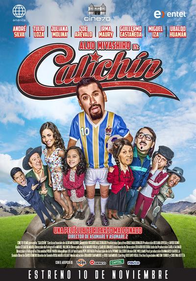 Calichin (2016)