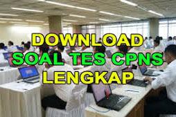 Download Ebook CPNS 2019