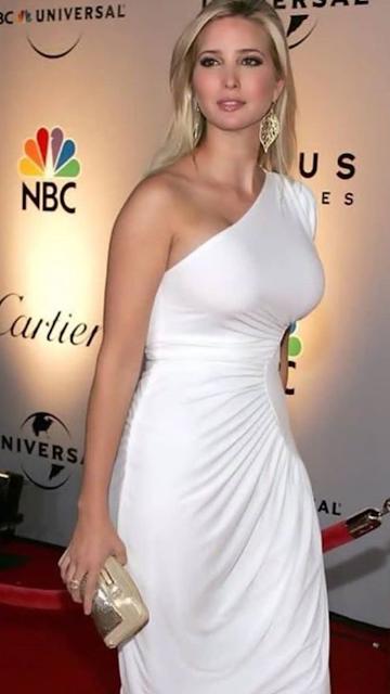 Ivanka Trump is hot | *♢¶Beautiful Women¶♢* in 2019 |