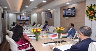 5th Joint Working Group on Coal between India-Indonesia