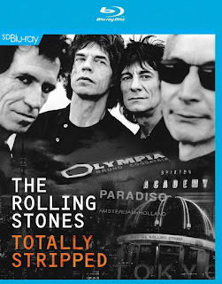 The Rolling Stones: Totally Stripped [4xBD25]