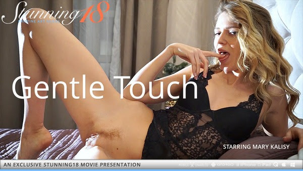 [Stunning 18] Mary Kalisy - Gentle Touch