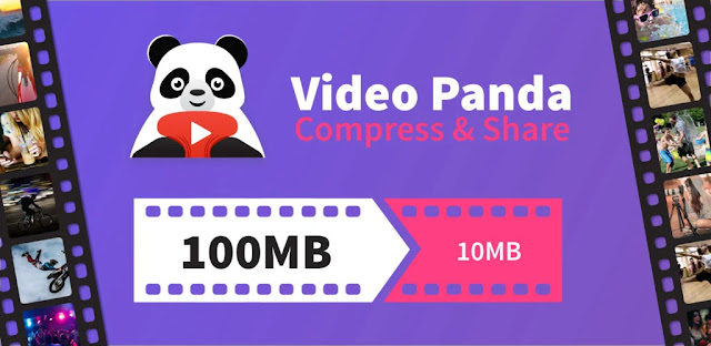 Panda Video Compressor for PC تحميل برنامج Video Compressor كامل Video compressor Video Compressor تحميل Video Panda compress تنزيل برنامج ضغط الفيديو برنامج تصغير حجم الفيديو للاندرويد Video Compressor Panda APK