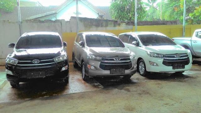 Rental Innova Reborn Tanjung Pinang