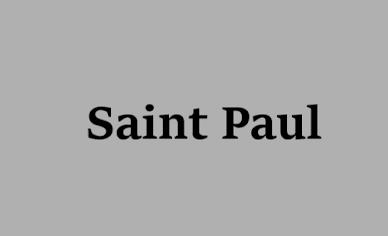 Saint%2BPaul