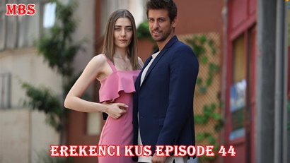 Episode 44 Erkenci Kuş (Early Bird): Summary And Trailer | Full Synopsis