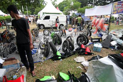 Lowongan Keja JATAYU Automobile - Bandar Lampung