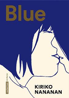 [7BD] Blue de Kiriko Nananan aux éditions Casterman