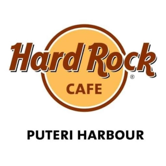 Hard Rock Cafe Puteri Harbour Opening in December.