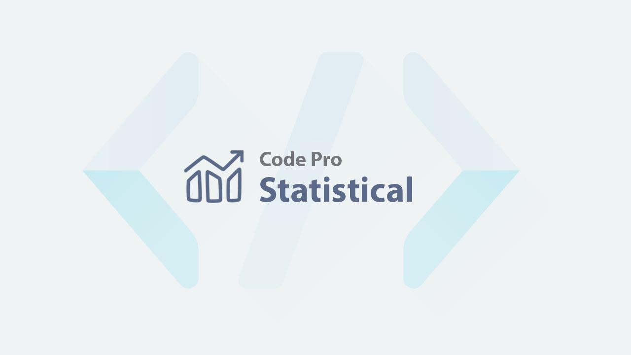 Code Pro và những con số - phần 4
