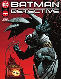 Batman: The Detective