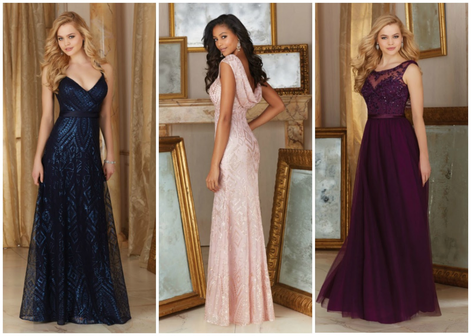 Brides of america online store august 2016 the new fall 2016 bridesmaid collection from morilee is here ombrellifo Image collections