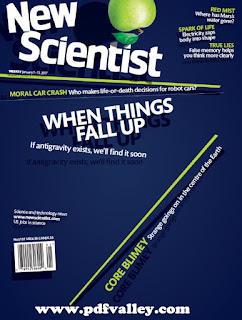 New Scientist Magazine 7 January 2017