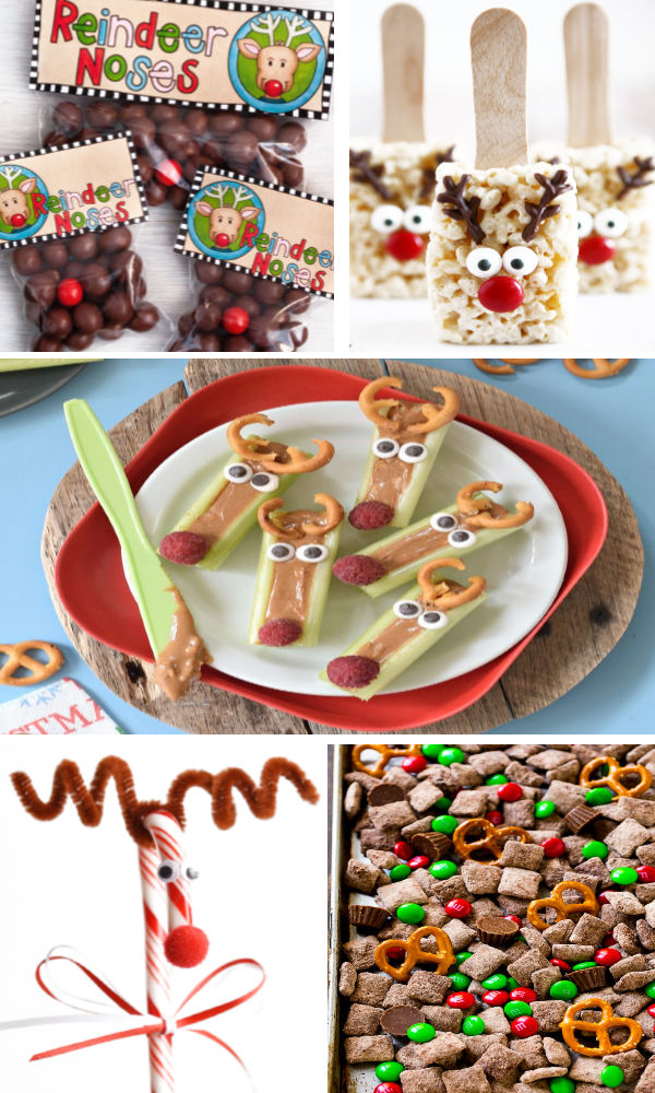 Holiday Food For Kids