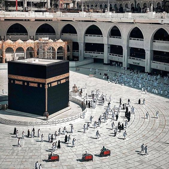 Ministry Of Hajj Announce Ramadan Guidelines For Umrah And Prayers