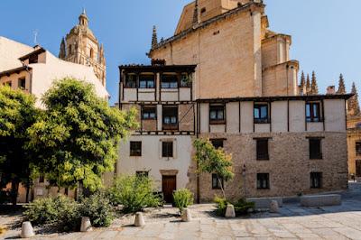 Segovia Juderia