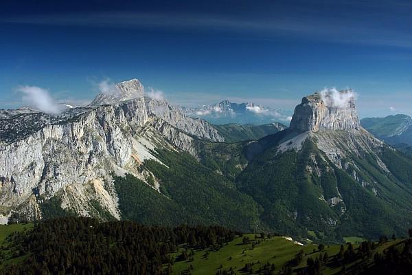 SITIO TURÍSTICO ESPECTACULAR E INOLVIDABLE, Chichilianne, Ródano Alpes, Francia 3