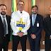 Bolsonaro confirma participação na Marcha para Jesus, diz apóstolo