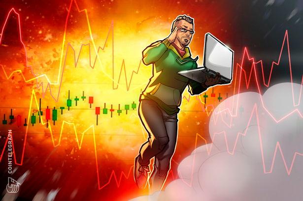 Рынки криптовалюты