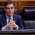 El PSOE se coloca en el 31,2 % del voto, siete décimas menos que en marzo y el PP le recorta 2 puntos