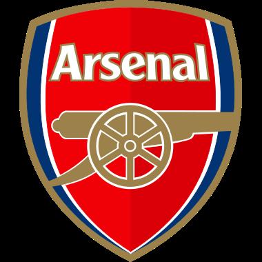 Daftar Susunan Pemain Arsenal FC