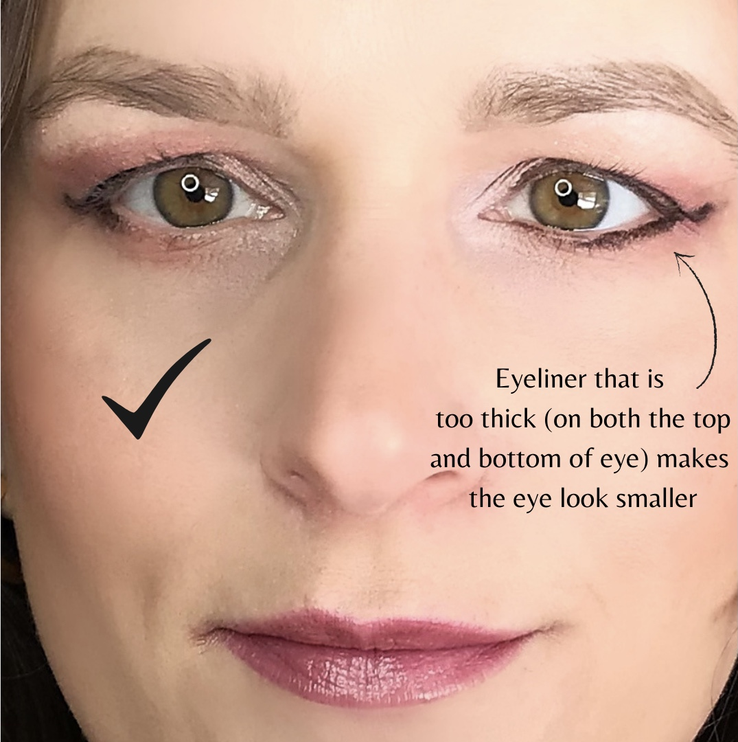 Hooded Eyes Makeup Tips