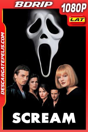 Scream Grita Antes de Morir (1996) 1080P BDRIP Latino – Ingles