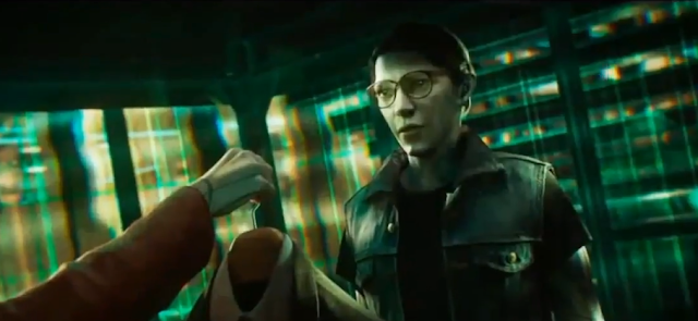 ready player one clark kent