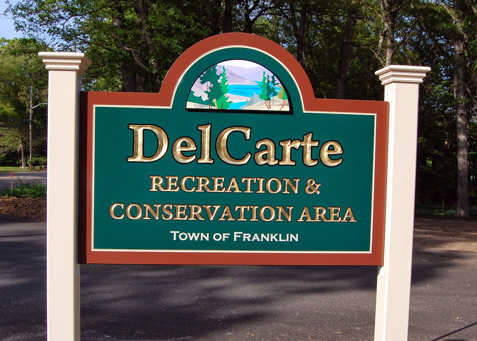 DelCarte Recreation and Conservation Area