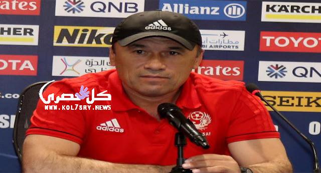 السد يهز شباك ناسافي كارشي بأربع أهداف دون رد اليوم 13-3-2018 في دوري أبطال آسيا