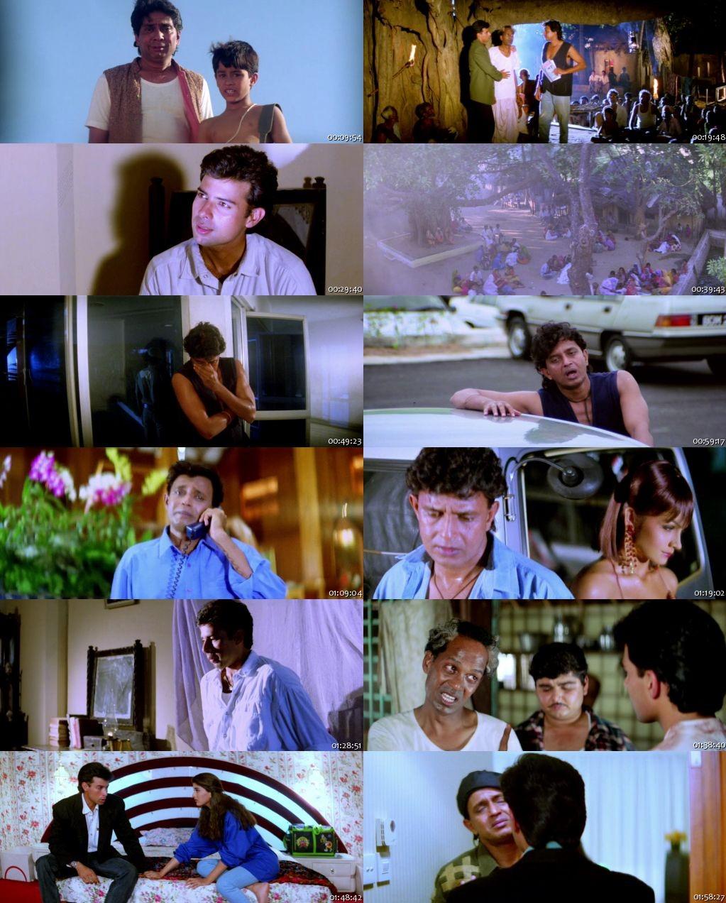Naaraaz 1994 Full Hindi Movie Download