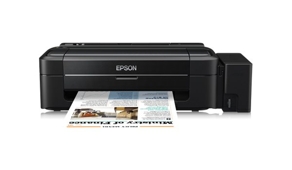 Download Driver Printer Epson L300 Terbaru 2019 untuk Windows Xp, 7, 8, 10