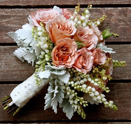 Your Russian Bride Lovely Bouquet 52
