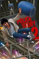 Police Story 2 (1988) Dual Audio Hindi 720p BluRay