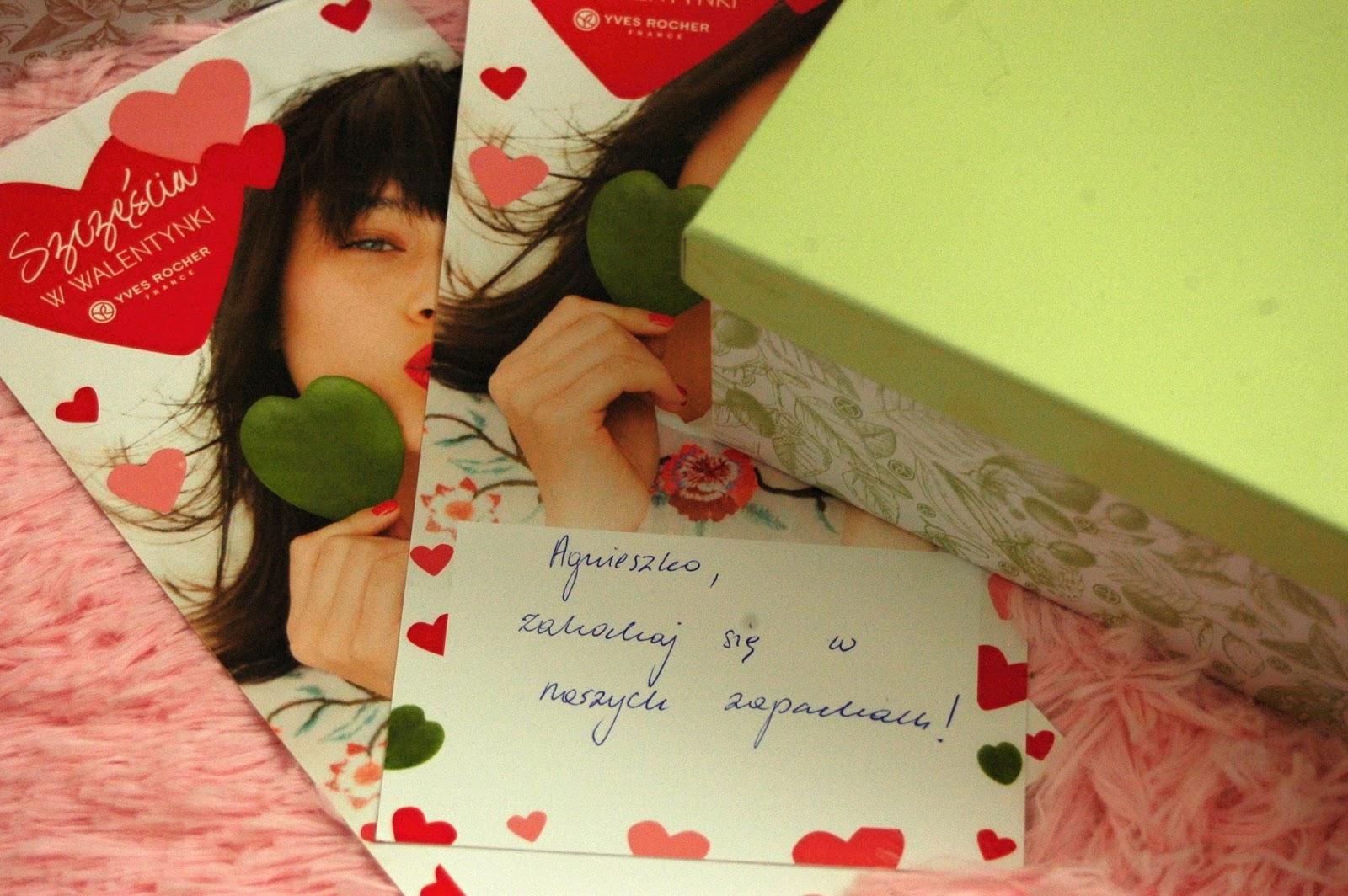 Zakochaj się w Yves Rocher Polska.
