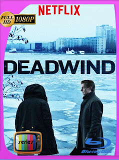 Deadwind (2018) Temporada 1 HD [1080p] Latino [GoogleDrive] SilvestreHD