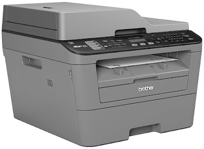 Brother MFC-L2700DN Driver Downloads
