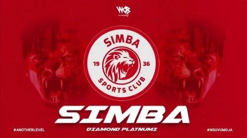 Download - Diamond-Platnumz - Simba • Baixar MP3