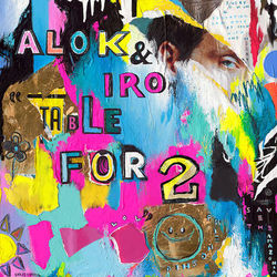 Baixar Table For 2 - Alok feat. Iro Mp3