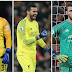 Alisson has overtaken Manchester United's David De Gea and Man City's Ederson this season