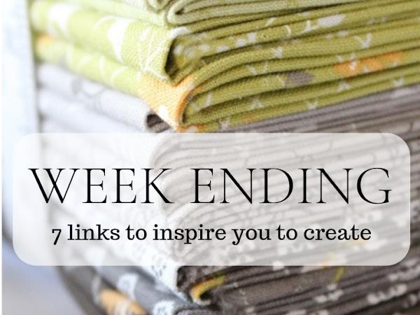 Week Ending (July 28)