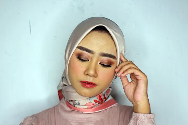 Jasa Makeup Wisuda Purworejo